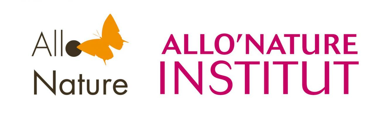 logo AlloNature + AlloNature Institut
