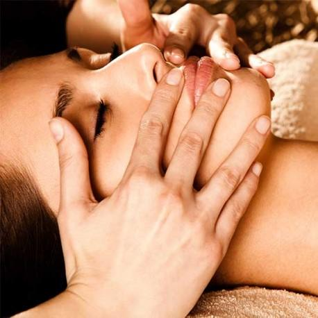 Massage facial kobido lyon 1